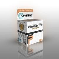 Kinesio® Gold FP™ - Single Rolls Red