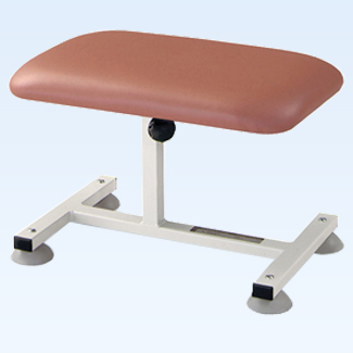 TXS-1 height adjustable flexion stool