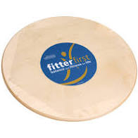 "Fitter First 20"" Round Wobble Board"