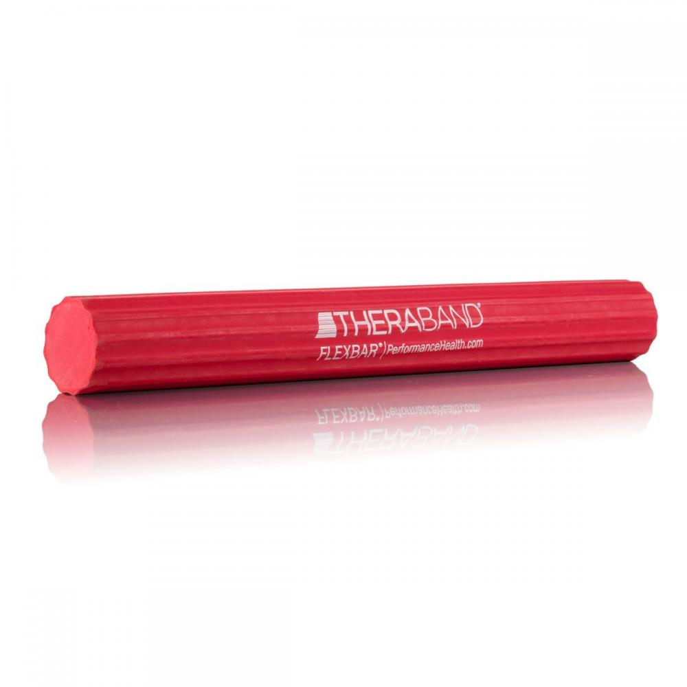 TheraBand FlexBar - Red - Light