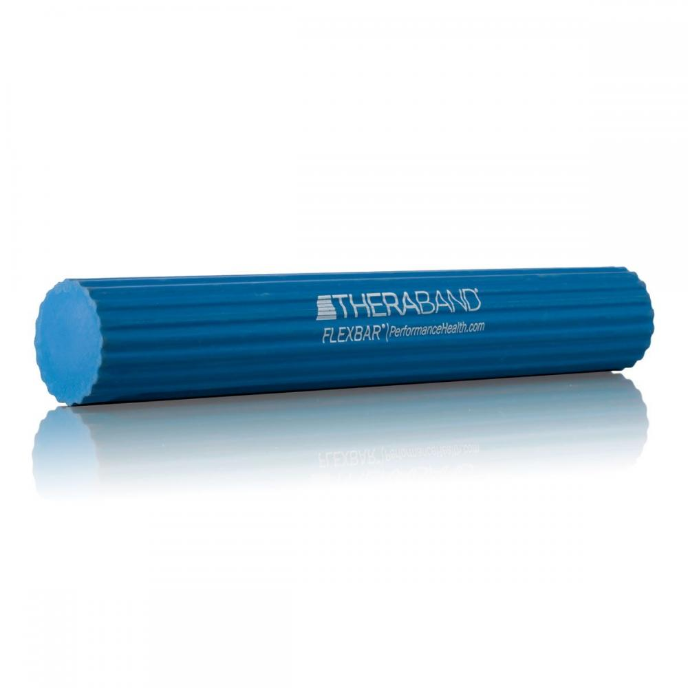 TheraBand FlexBar - Blue - Heavy
