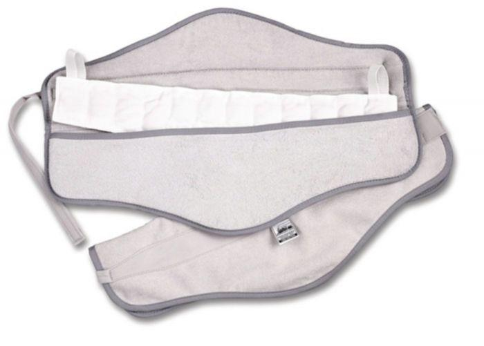 Chattanooga Terry Covers for HotPacs - Neck Contour - 25 in. x 18 in.