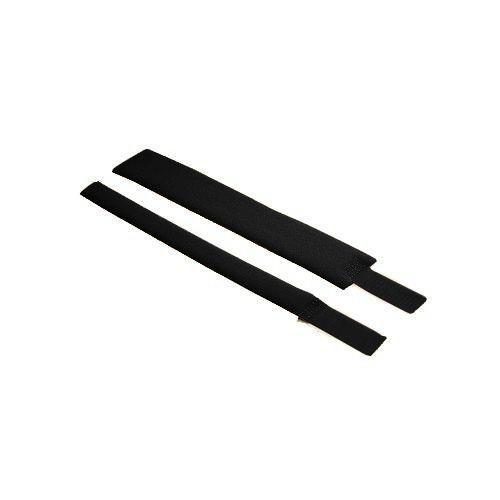 Rolyan Hook: Self-Adhesive - Black, 1 in. (2.54cm) x 25 yd. (22.85m)