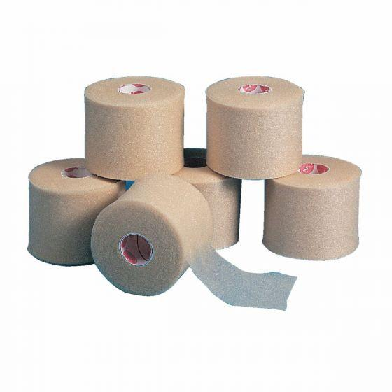 Cramer Tape Pre-Wrap, Beige, Case of 48