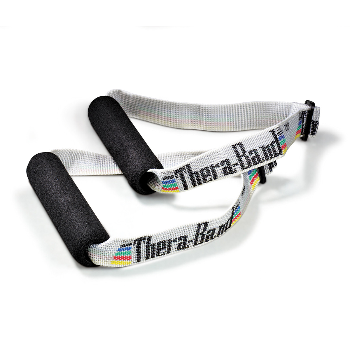 TheraBand Exercise Handles - (1 Pair)