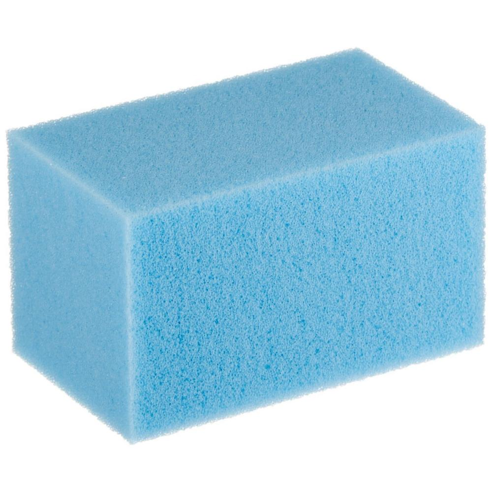 Temper Foam R-Lite Foam Blocks - Blue, Medium (32)