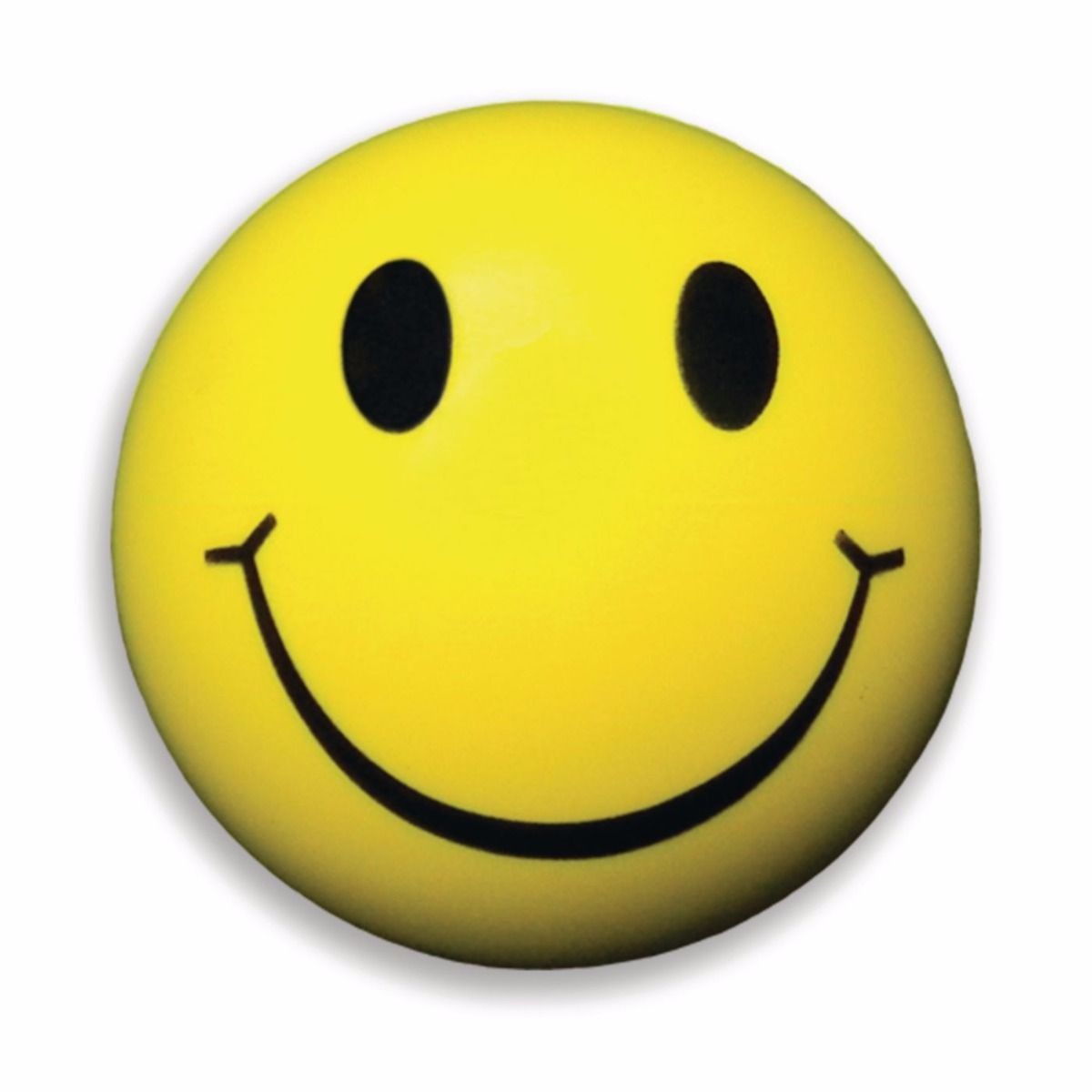 Stress Ball Smiley Squeezie