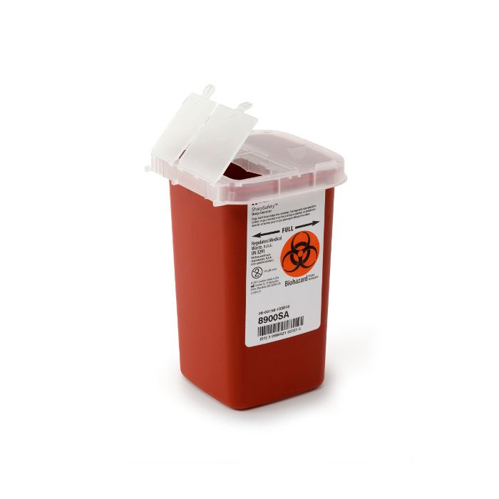 Sharps Container 1 Quart