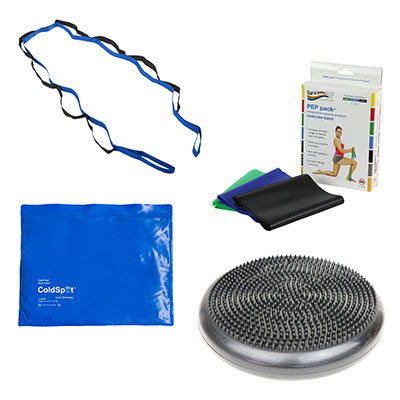 Ankle Sprain Advanced Kit +Free Shipping
