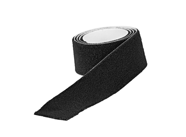 Exos Edge Tape, Black (Box of 10)