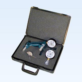Baseline 3 piece digital hydraulic hand evaluation set