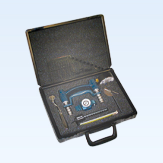 Baseline 7-piece digital hand evaluation set