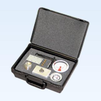Baseline wrist evaluation set, digital dynamometer and goniomete