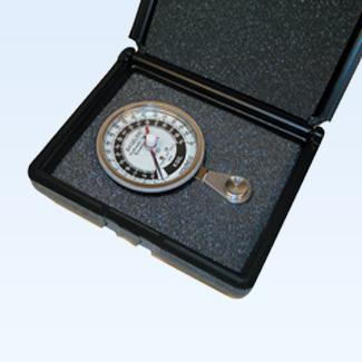 Baseline hydraulic ER (extended range) HiRes pinch gauge, large