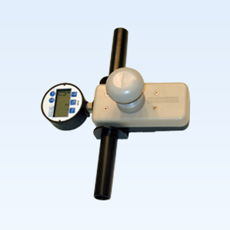 Baseline digital hydraulic wrist dynamometer, 500 lb.