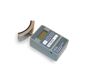 Baseline 100lb./45kg push-pull electronic dynamometer w/ 3-pads,