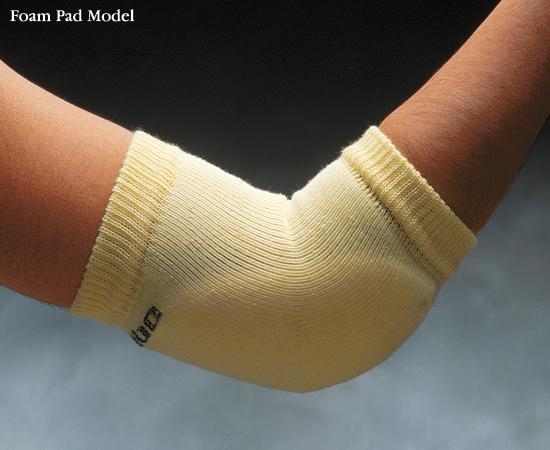 Heelbo® Heel/Elbow Protectors - Small, Foam Pad