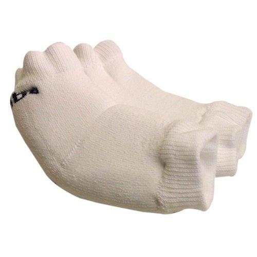 Heelbo® Heel/Elbow Protectors - Large, Gel Pad