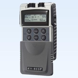 TENS EV-803P, digital