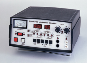 Z-Stim IF-150 Interferential stimulator