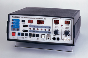 Z-Stim IF-250 Interferential stimulator