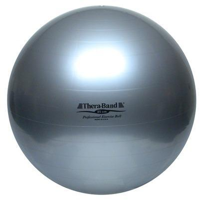 Thera-band exercise ball silver 85cm / 34""