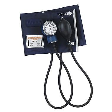 "Aneroid Sphygmomanometer - Economy Adult Cuff(7.5"" to 12.2"")"