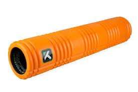 Grid 2.0 Revolutionary Foam Roller Orange