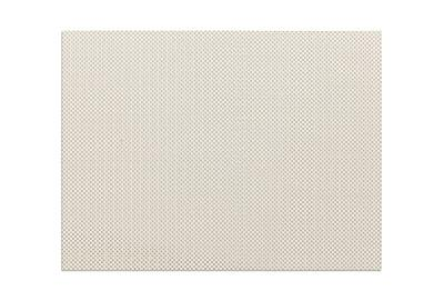 Orfilight, 18 inches x 24 inches x 1/16 inch, micro perforated 13 percent