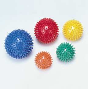 Massage ball, 9cm (3.6in)