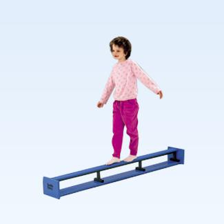 TumbleForms balance beam