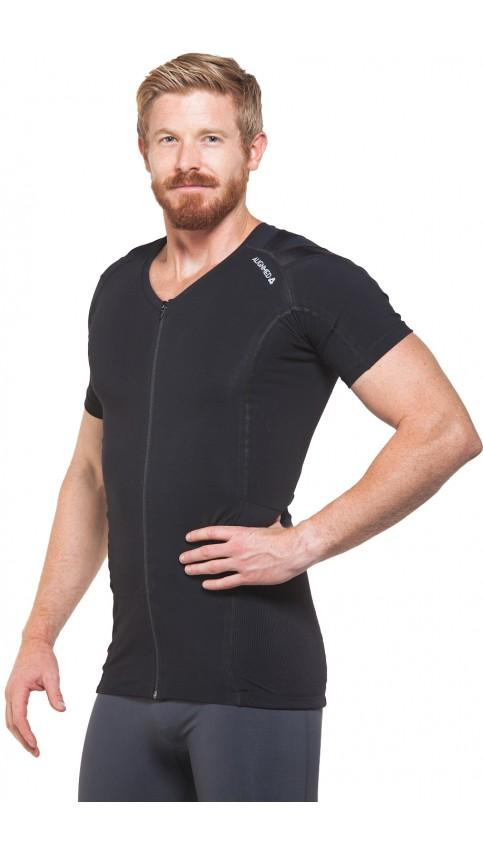 The Posture Shirt® 2.0 Zipper Men