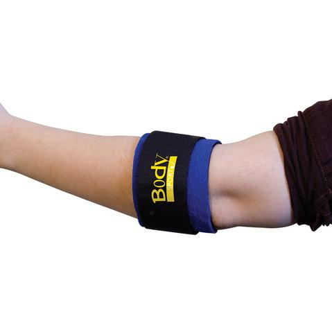 "BODY SPORT TENNIS ELBOW, 3"" X 12"""