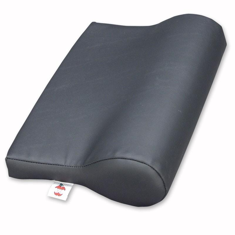 AB Contour Cervical Pillow Vinyl