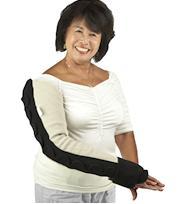 CompreSleeve - LEFT ARM, Short Length