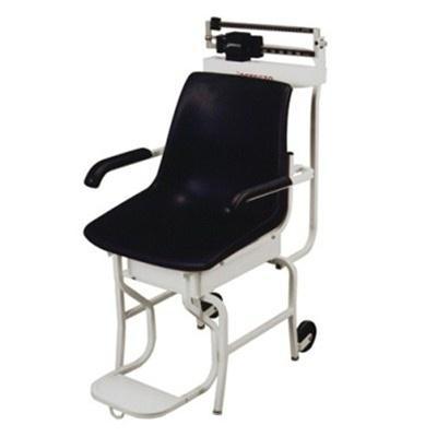 Mechanical chair scale - lb/kg