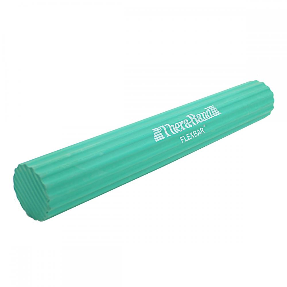 TheraBand Flex Bar Medium - (Green)