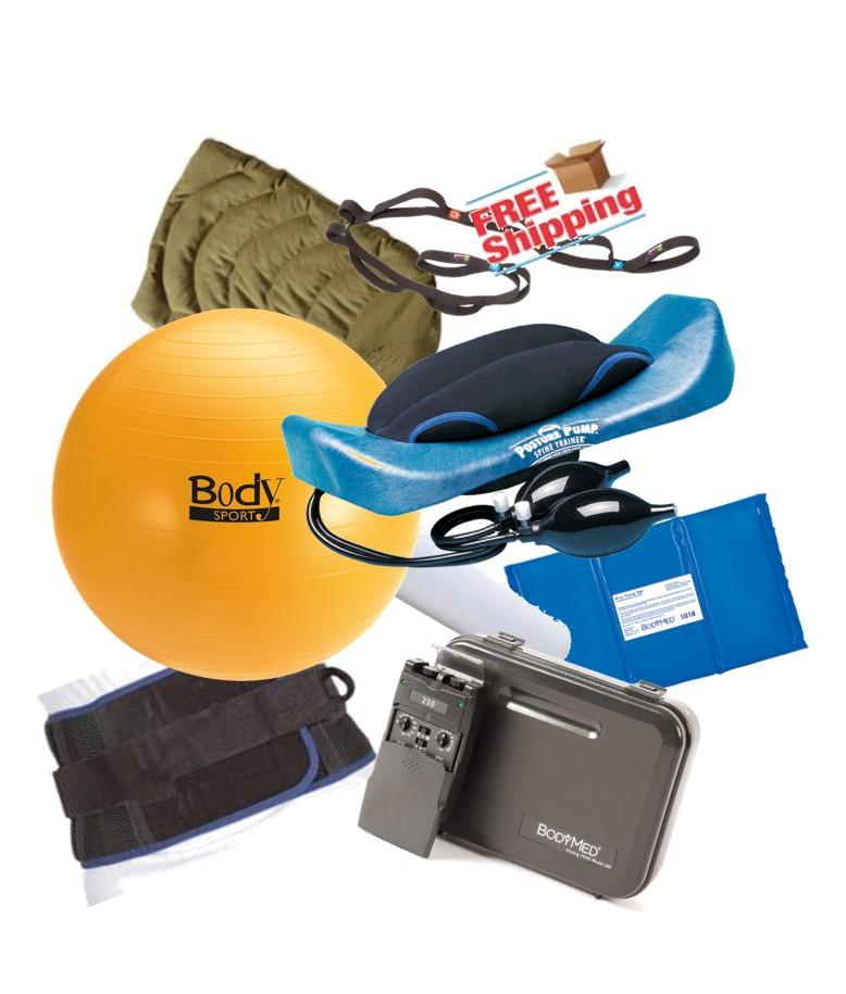 Low Back Pain Package