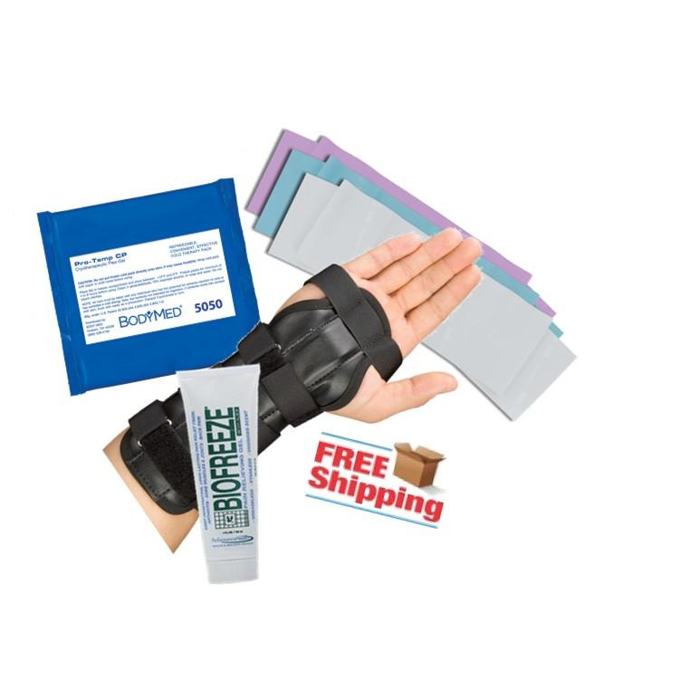 Carpal Tunnel Syndrome Package
