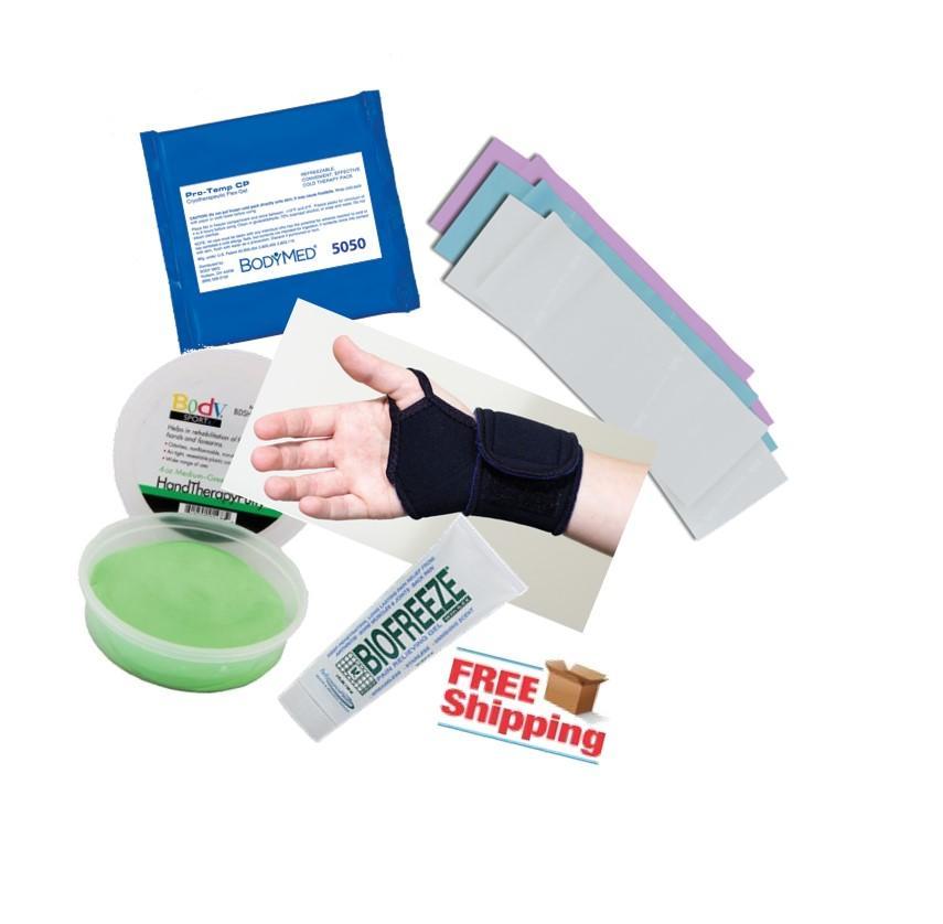 Osteoarthritis Wrist/Hand Package