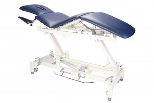 CATERPILLAR - 6 Section Therapeutic Table