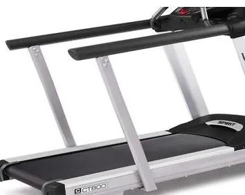 CT800/CT850 Treadmill Medical Handrails