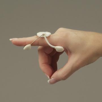 LMB Spring Finger Extension Assist - Medium