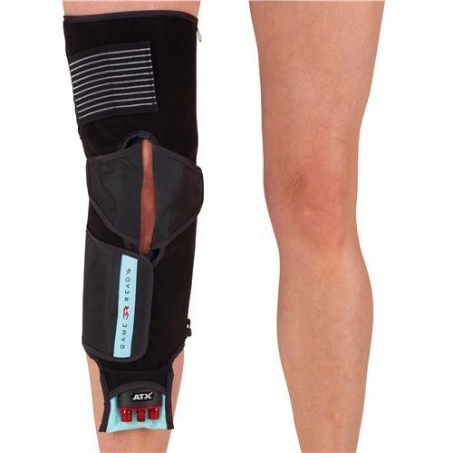 Game Ready Articulated Knee Replacement Sleeve