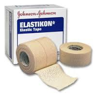 "Elastikon Athletic Tape 3"" (4 Rolls)"