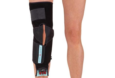 Articulated Knee Wrap with ATX (one size fits all)