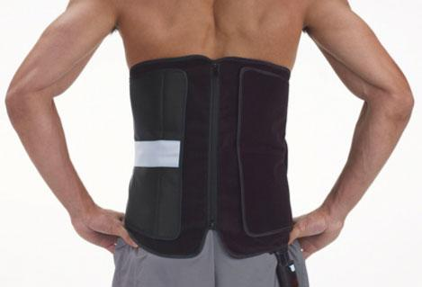 Back Wrap with ATX