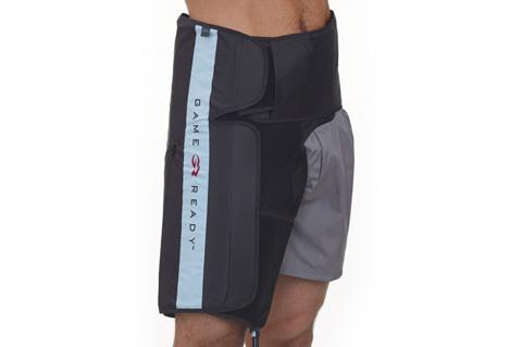 Hip/Groin Wrap with ATX, Left