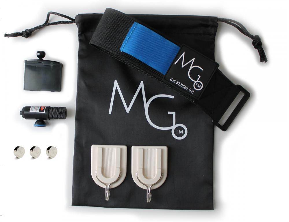 Motion Guidance Bulk(5pck) Patient Packs (Core Kit)