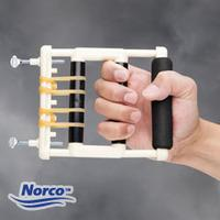 Norco Hand Exercisers Deluxe